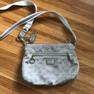 Coach crossbody purse!